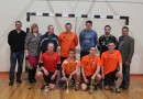 Daugavpils novada  1.līgas čempionāts futbolā.