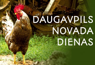 Daugavpils novada dienas