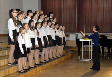I pakāpe Latgales reģionālajā skolu koru konkursā