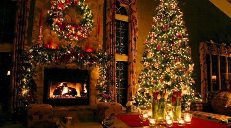 Ziemassvētki