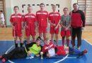 Florbolā uzvar Silenes pamatskolas komanda