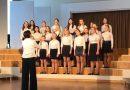 1. pakāpes diploms koru konkursa 2. kārtā Latgalē
