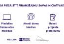 """Biedrība """"Dienvidlatgales NVO atbalsta centrs"""" (DNVOAC) sadarbībā ar British Council pārstāvniecību Latvijā uzsāk īstenot projektu """"Darbīgās kopienas Latgalē 2020-2021""""."""