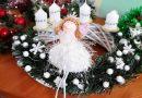 Kā Silenes pamatskolā Ziemassvētkus sagaidīja